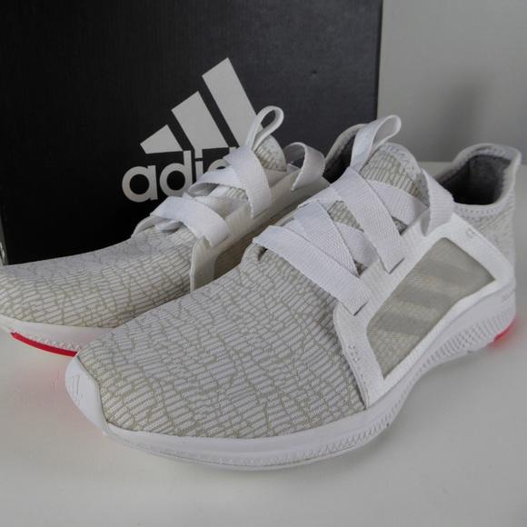 big sale 197c8 d008b Adidas Edge Lux Running Training Bounce Shoe NIB